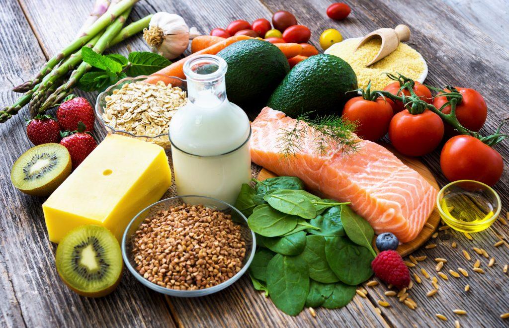 Dieser Ernährungstil sieht maximale Portionen verschiedener Lebensmittel vor