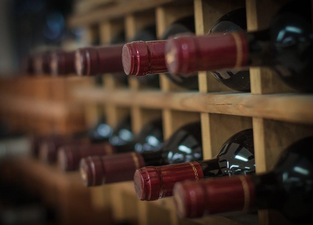 Ab 2022 wird es unter anderem auch einen Pfand auf Weinflaschen geben